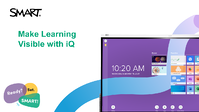 Make Learning Visible with iQ