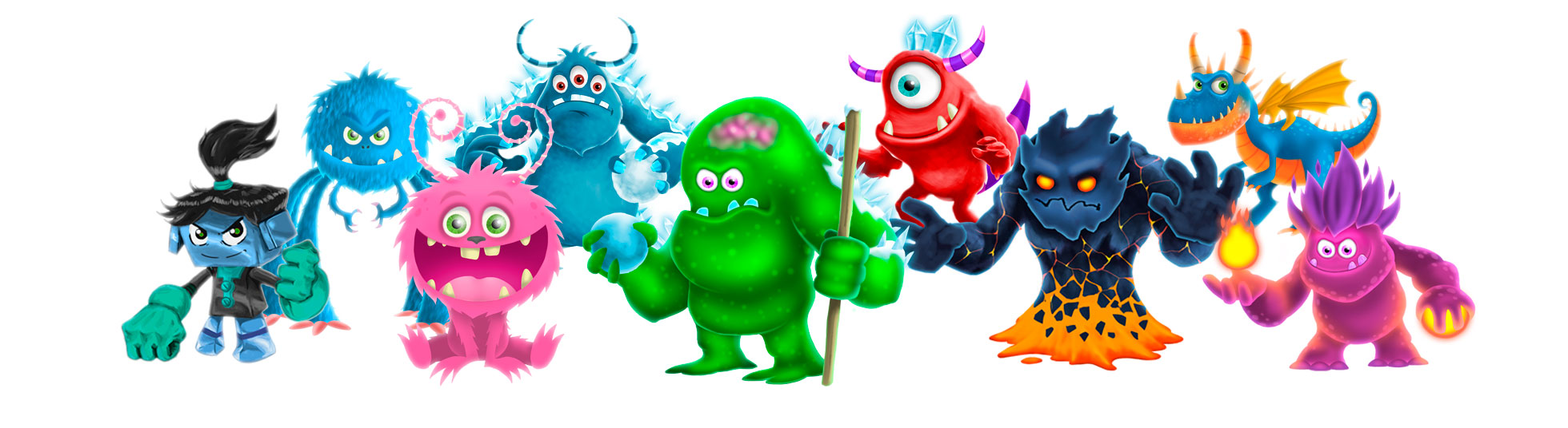 SMART_Monsters_group